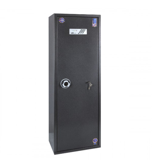 Оружейный сейф IVETA 5 PME/K5