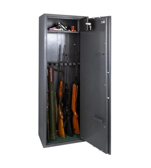 Оружейный сейф IVETA 7 PM