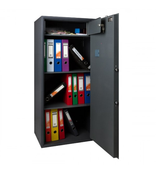 Офисный сейф NTL-100MLGs