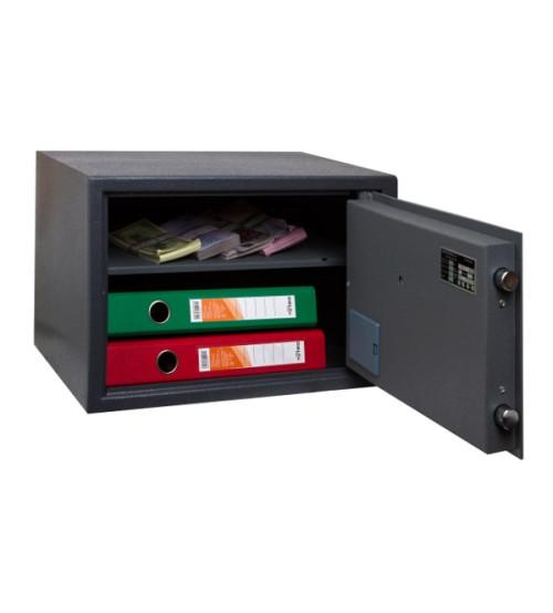 Мебельный сейф NTL 24E-M