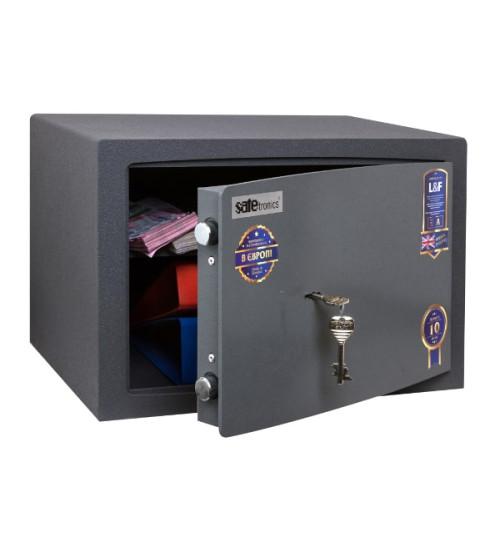 Мебельный сейф NTL-24M