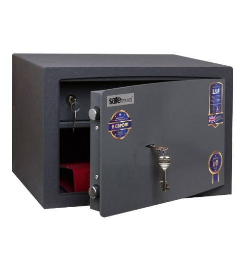 Мебельный сейф NTL-24Ms