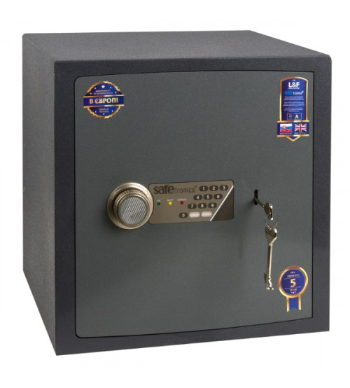Мебельный сейф NTL-40MEs