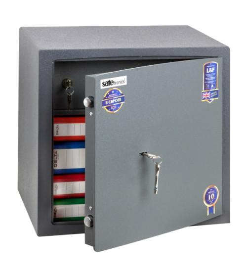 Мебельный сейф NTL-40Ms