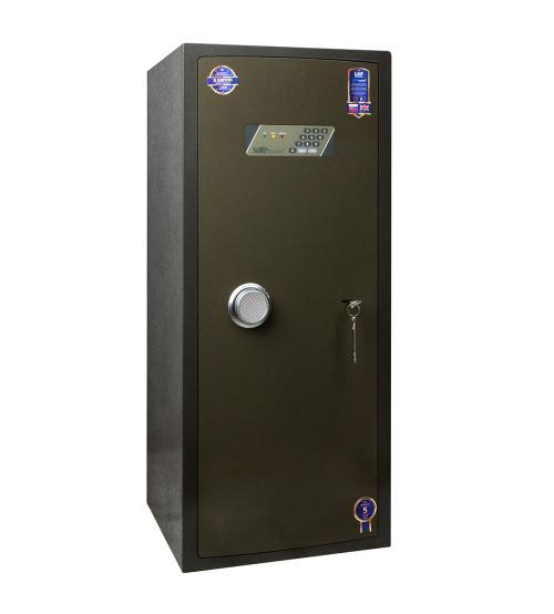 Взломостойкий сейф NTR 100E-M