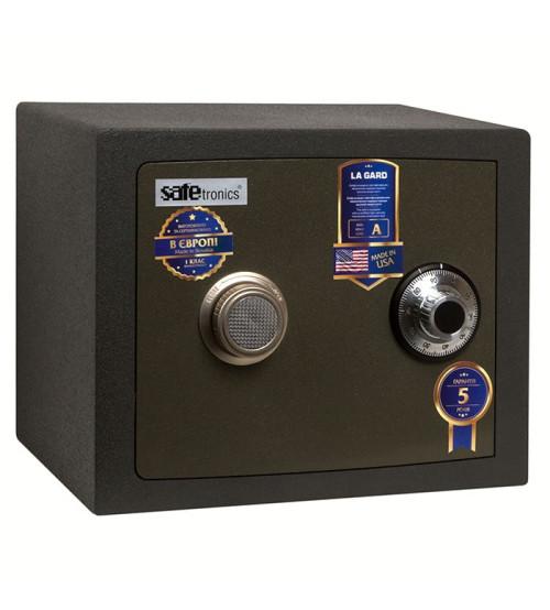 Мебельный сейф NTR 22LGs