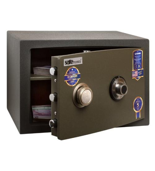 Взломостойкий сейф NTR 24LG