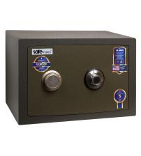 Взломостойкий сейф NTR 24LGs