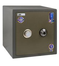 Взломостойкий сейф NTR 39LG