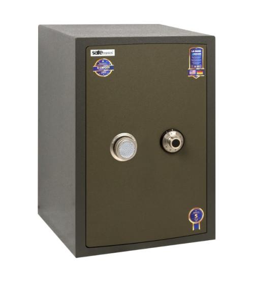 Взломостойкий сейф NTR 61LG