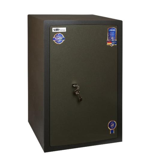 Взломостойкий сейф NTR 61Ms (бетон)