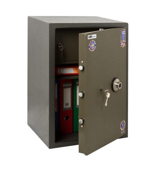 Взломостойкий сейф NTR 61MLGs