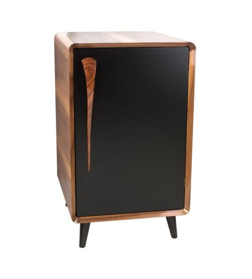 Мебельный сейф S10 NTL 62E-Ms