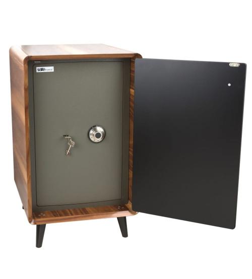 Мебельный сейф S10 NTL 62MLGs