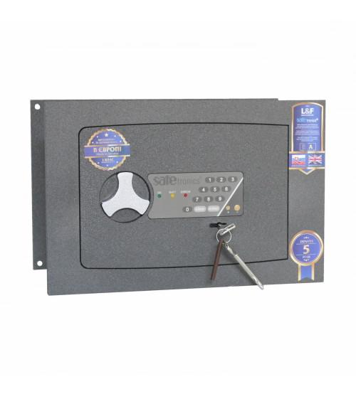 Встраиваемый сейф STR 20E-M