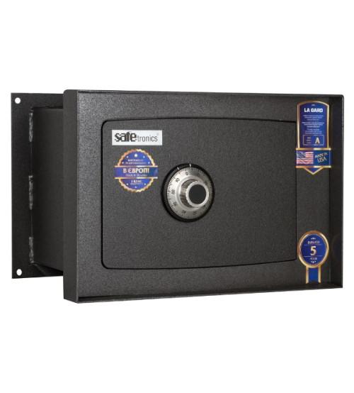 Встраиваемый сейф STR 20LG