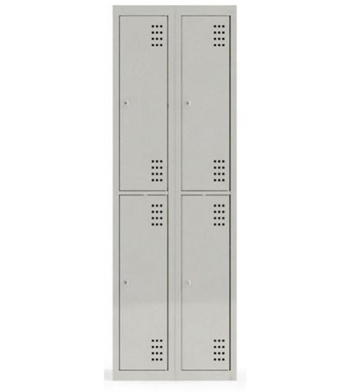 Шкаф для раздевалки СОШ-800-4