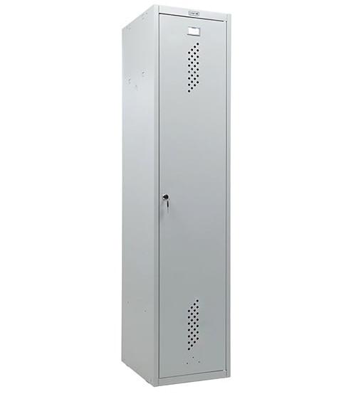 Шкаф для раздевалки Практик LS-01-40