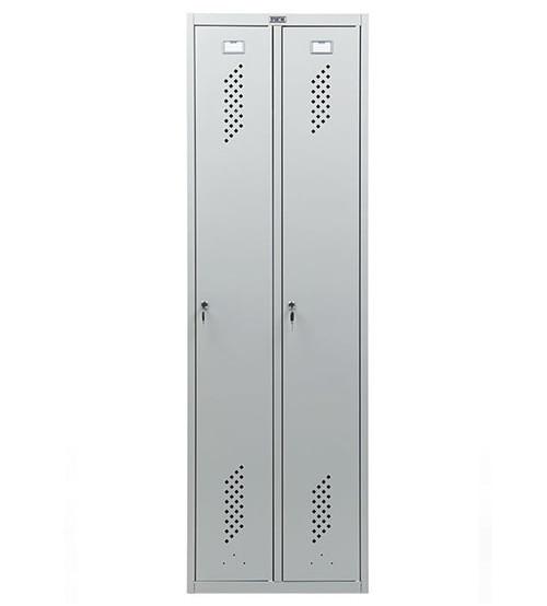 Шкаф для раздевалки Практик LS-21-60