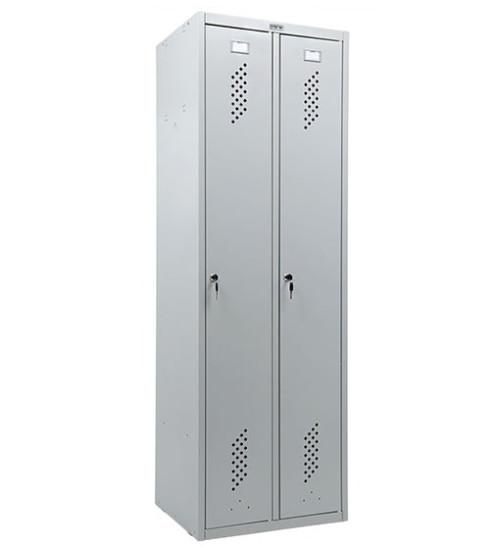 Шкаф для раздевалки Практик LS-21 U