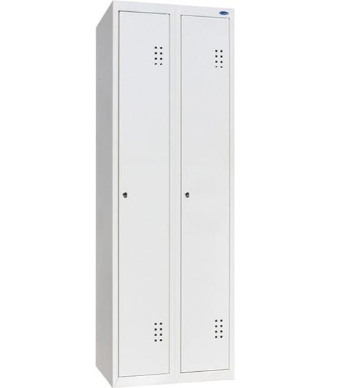 Шкаф для переодевания ШО 300/2