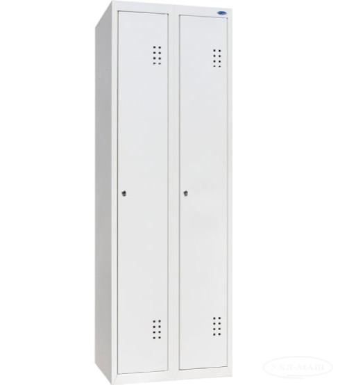 Шкаф для переодевания ШО 400/2