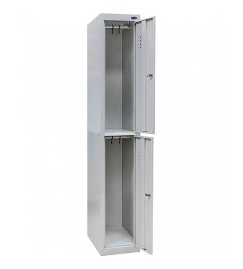 Шкаф для переодевания ШО 300/1-2