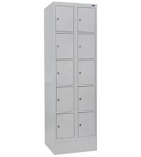 Шкаф для зарядки мобильных устройств ШДЗ-10
