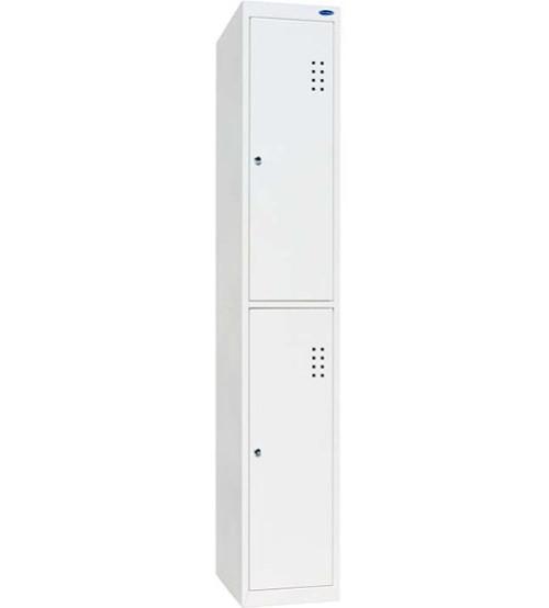 Шкаф для переодевания ШО 400/1-2