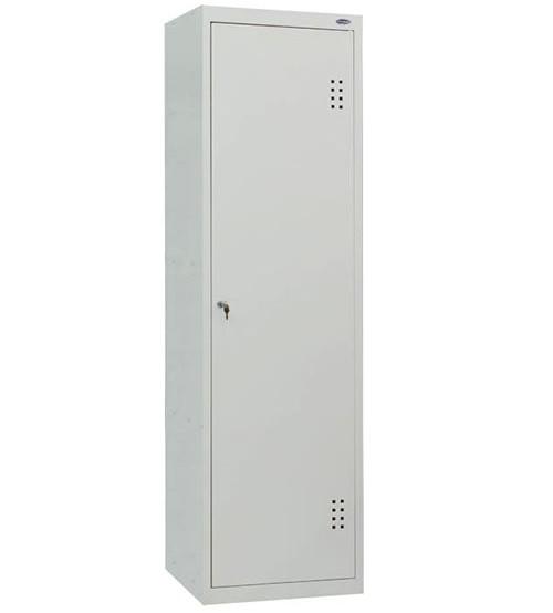 Хозяйственный шкаф для переодевания ШМХ 500/1