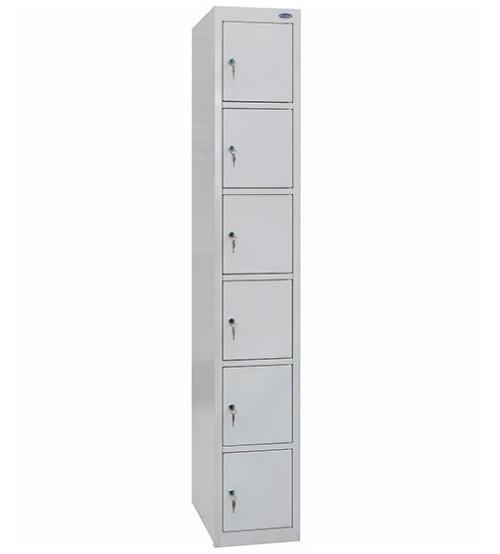 Ячеечный шкаф (камера хранения) ШО 400/1-6