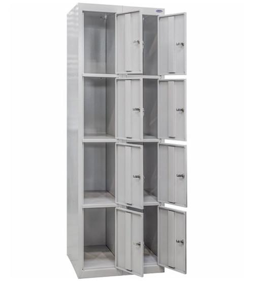 Ячеечный шкаф (камера хранения) ШО 300/2-8