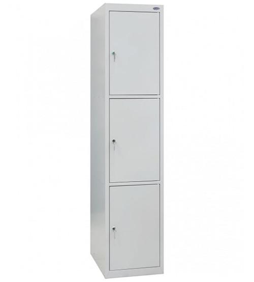 Ячеечный шкаф (камера хранения) ШО 300/1-3