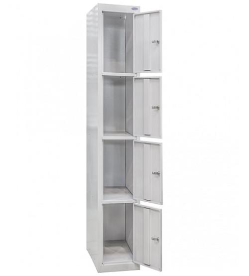 Ячеечный шкаф (камера хранения) ШО 300/1-4