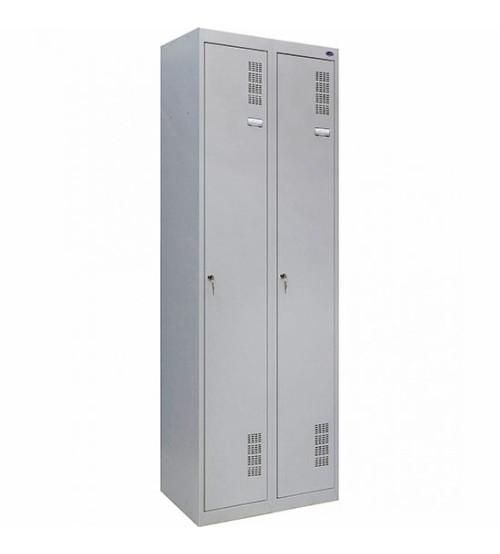 Шкаф для переодевания ШОМ 300/2