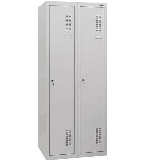 Шкаф для переодевания ШОМ 400/2