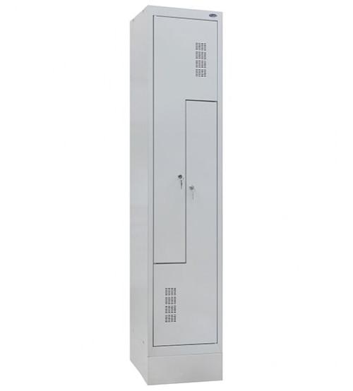 Шкаф для переодевания ШОМ Г 400/1-2