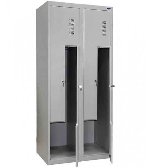 Шкаф для переодевания ШОМ Г 400/2-4