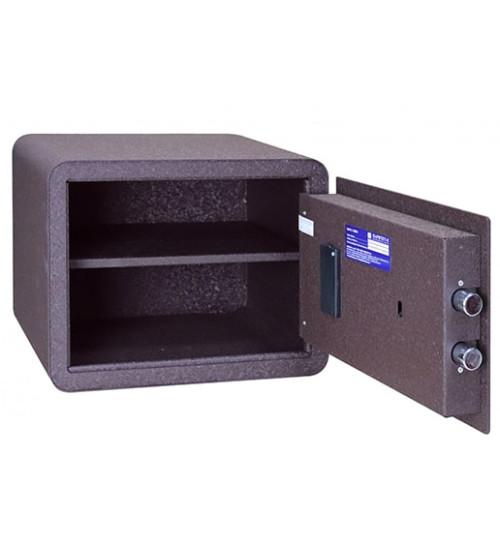 Мебельный сейф MSR.30.Е BROWN