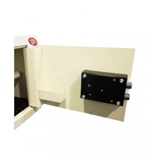 Встраиваемый сейф СТ 310