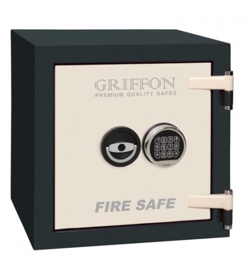 Вогнестійкий сейф FS.45.E GRIFFON