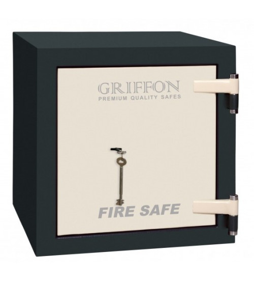 Вогнестійкий сейф FS.45.K GRIFFON
