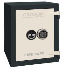 Огнеупорный сейф FS.57.E GRIFFON