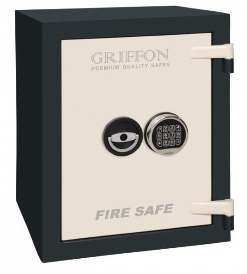Вогнестійкий сейф FS.57.E GRIFFON
