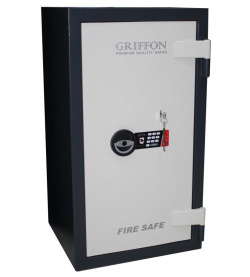 Вогнестійкий сейф FS.90.K.E GRIFFON