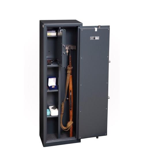 Оружейный сейф G.130.К