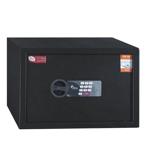 Офисный сейф ШМ-200/Е
