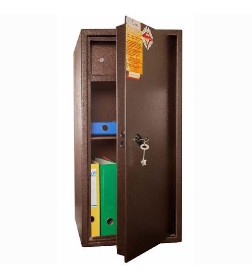 Офисный сейф ШОП-085